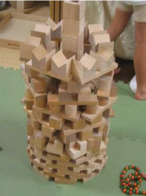 積木ワーク2