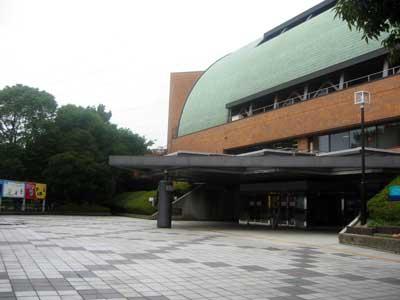 宇宙科学館1